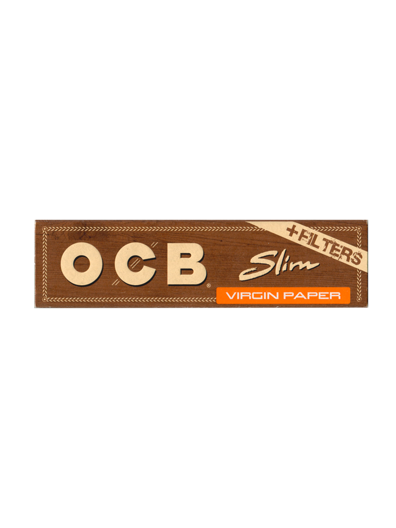 OCB Natural filters